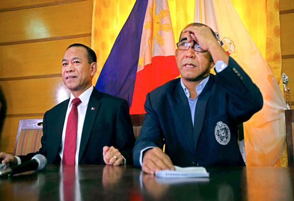 BREAKING! Dalawang Dating NBI Officials With Solid Proofs To Stand As Witnesses Against De Lima