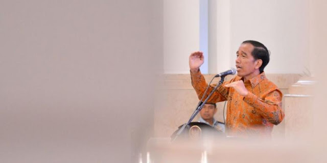 """Jokowi Harap Uang dari """"Tax Amnesty"""" Bisa Dipakai Untuk Pembangunan Indonesia"""