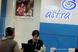 Info Lowongan Kerja BUMN Jakarta PT Asuransi Astra