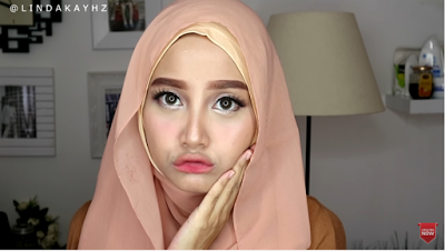 Tutorial Make Up Ala Korea