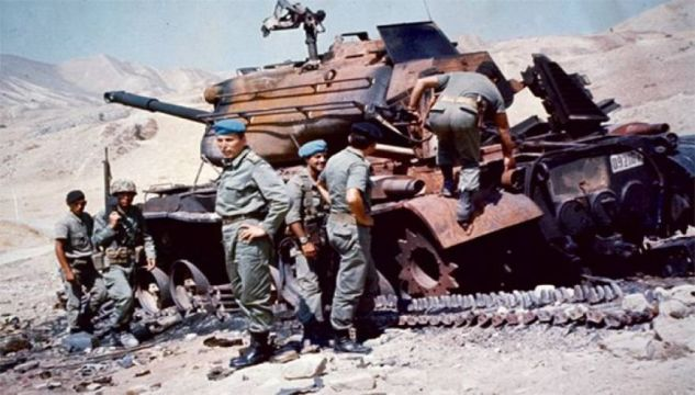 Η κατάλληλη απάντηση του Ελληνικού Στρατού στον Ρ.Τ.Ερντογάν λίγες ώρες μετά την δήλωσή του περί
