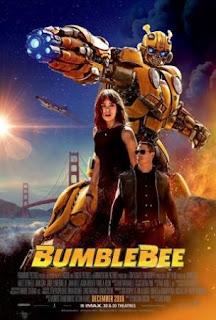Nonton Film Bumblebee (2018) Subtitle Indonesia