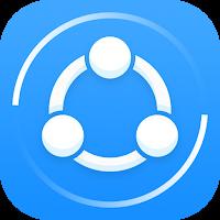 SHAREit Aplikasi Transfer File Cepat Android