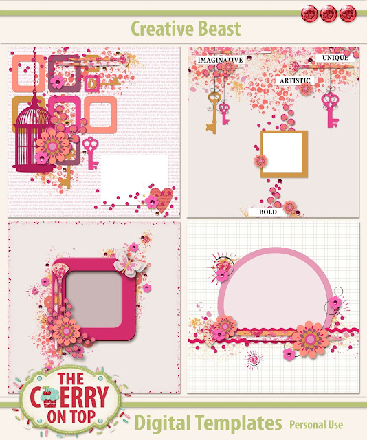 Digiscrap chat and challenge group