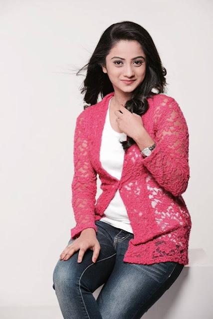 namitha Pramod hot gallery