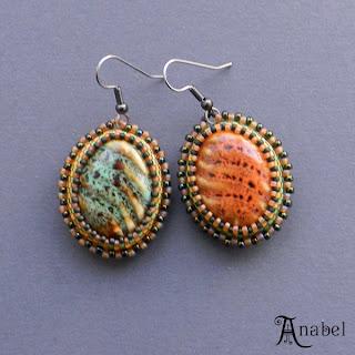 купить дизайнерские серьги мастеров необычные керамические украшения ручной работы