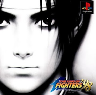 ROMs - The King of Fighters 98 (Português) - PS1 - ISOs Download