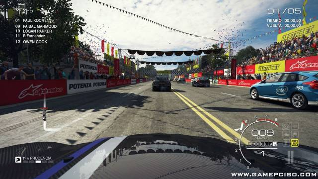 GRID Autosport - Download Game PC Iso New Free