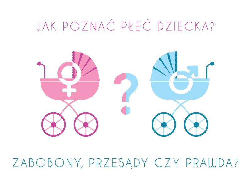 Jak poznać płeć dziecka? Zabobony, przesądy czy prawda?