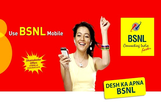 BSNL to launch Deepam Plan @ ₹44 exclusively for Kerala Circle with effect from 5th November 2017