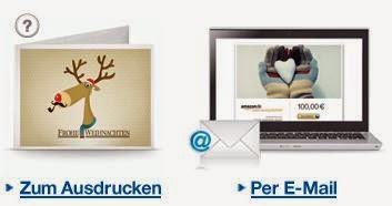 gutschein zum ausdrucken oder versenden per e mail von a wie amazon bis z wie zalando. Black Bedroom Furniture Sets. Home Design Ideas
