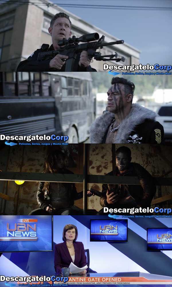 Descargar Dead Rising Watchtower HD 1080p