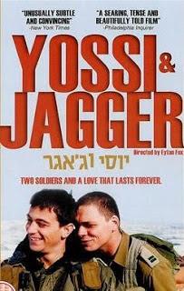 Yossi & Jagger, film