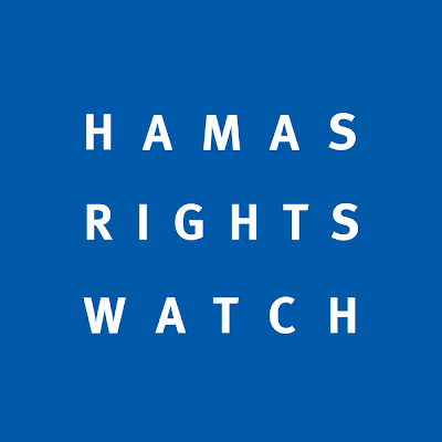 "HRW's definition of ""human shields"" changes when Israel is involved"