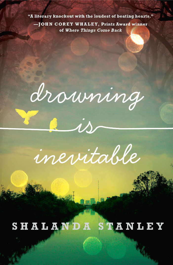 Drowning Is Inevitable (Shalanda Stanley)