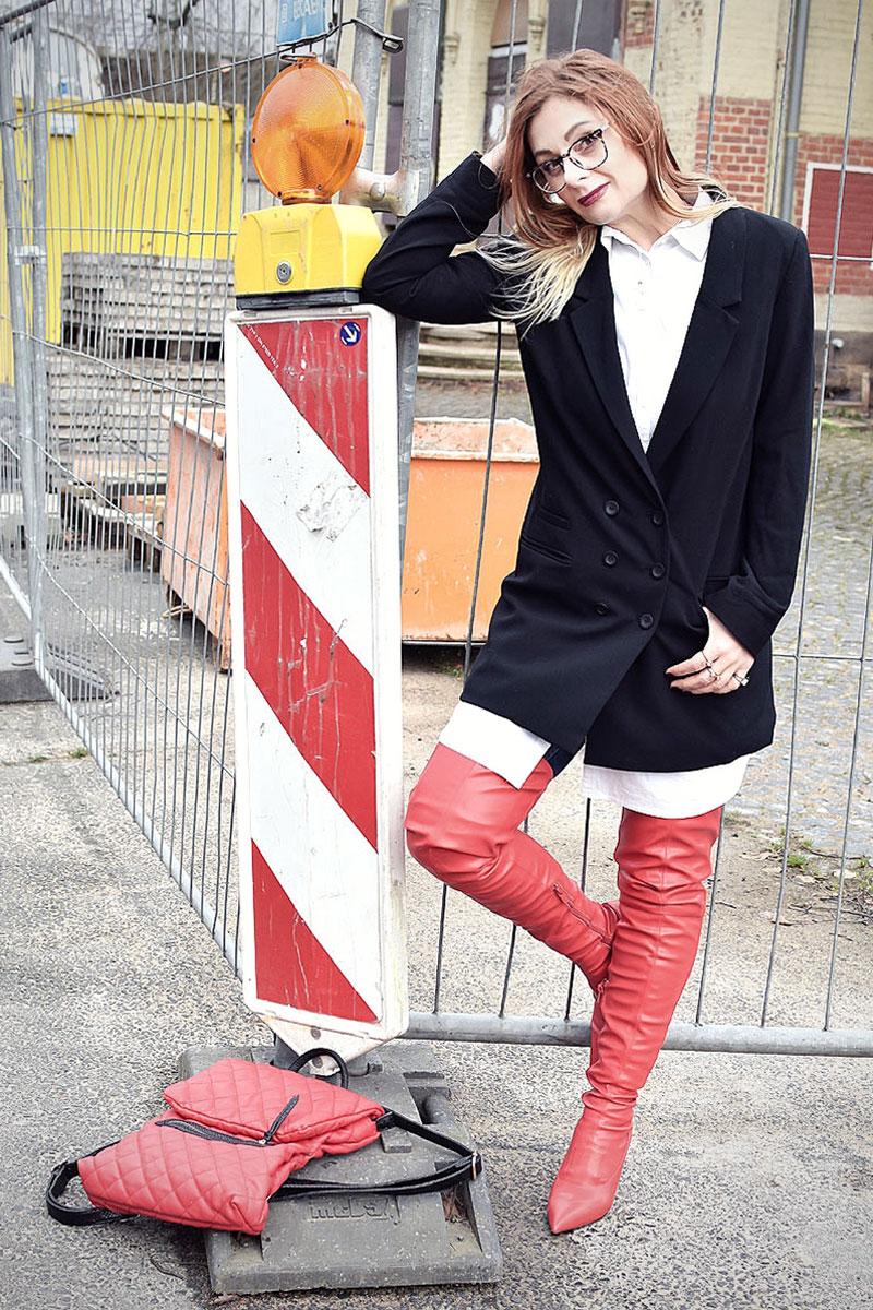 Mode für Frauen über 40, Modeblog für Frauen ü40