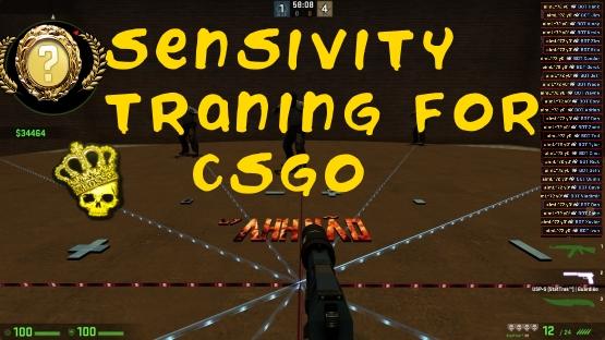 Pro Csgo Sensitivity