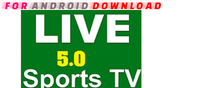 Download Android LiveSports5.0(Update) Apk For Android - Watch Free Cable Sports Channel on Android