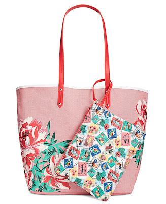 The Top Summer Handbag Trends  via  www.productreviewmom.com