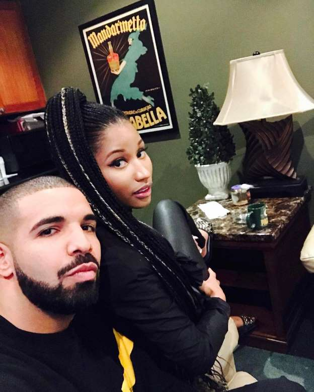 Nicki Minaj and Drake Are Friends Again, Have a Young Money Reunion After Meek Mill Breakup