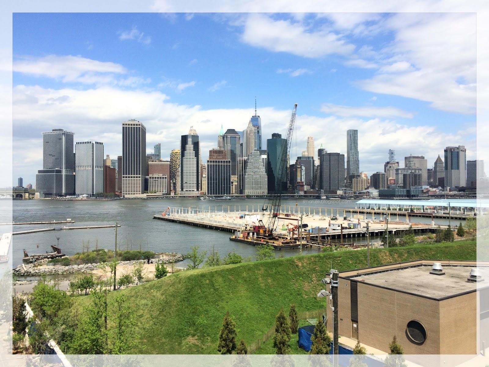 co warto zobaczyćw Nowym Jorku?