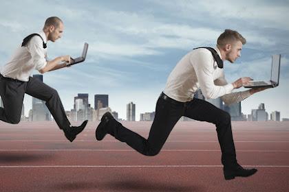 Cara Menangkan Persaingan Bisnis