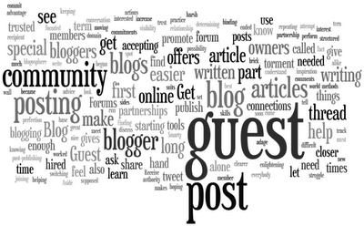 Guest Posts Articles