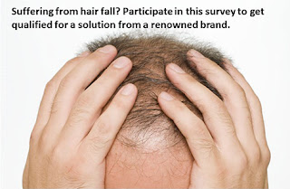 Free Hair Fall Solution