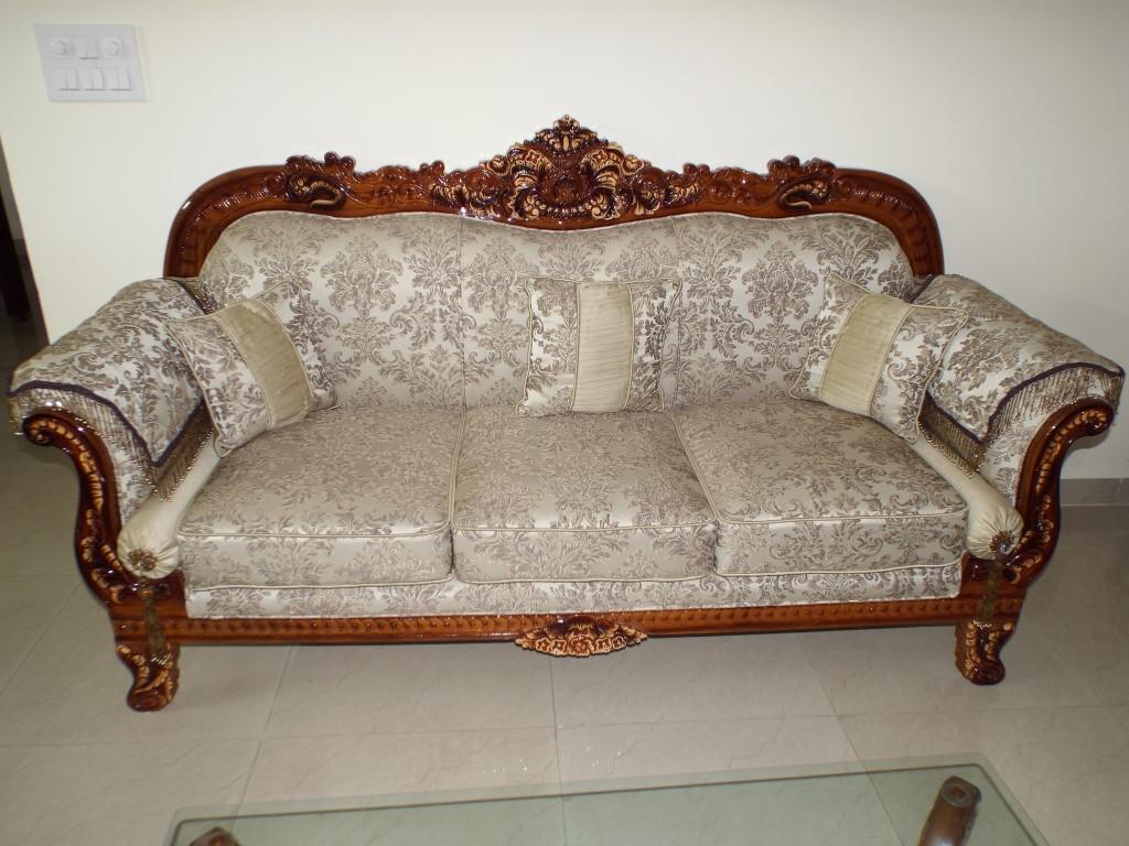 7 Seater Wooden Sofa Set Designs Verona Top Grain Leather Loveseat And Recliner Crossingrepublikownersandmembersassociation Croma