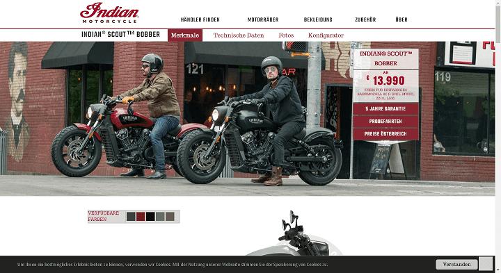 Alman Motosiklet Üreticileri, İthalatçıları ve Distribütörleri