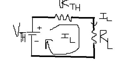 Maximum Power Transfer Theorem: Example, Solve, Circuit