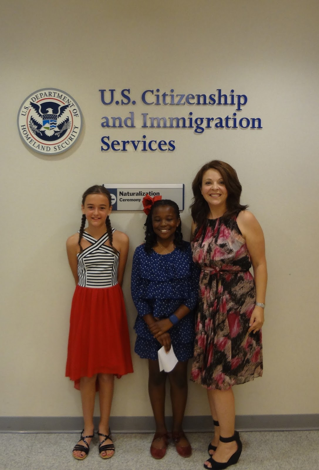 Immigration In and Out of the Classroom: Discover the