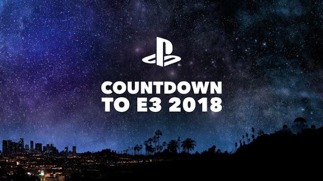 PlayStation dará 5 anuncios antes del E3