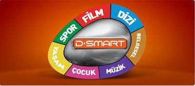 D-SMART BEDAVA