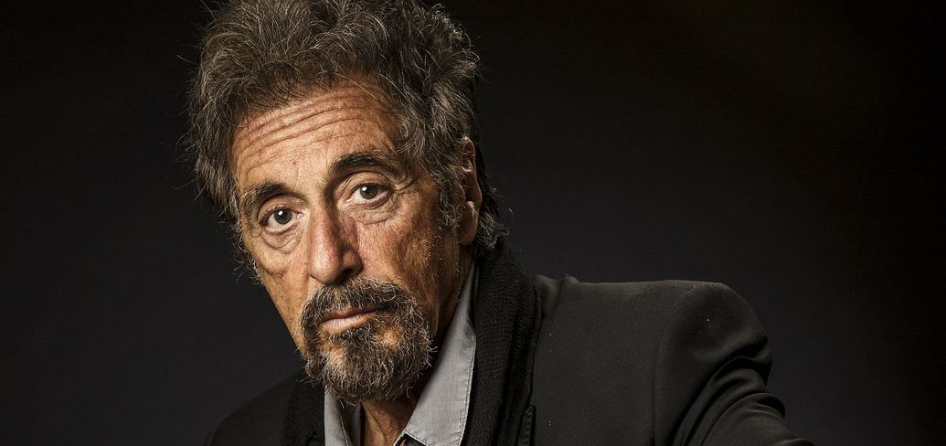 al pacino 77 anos. Black Bedroom Furniture Sets. Home Design Ideas