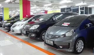 Tempat Jual Mobil Bekas Terpercaya