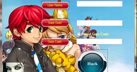 gaia gold hack