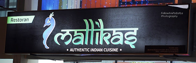 MALLIKAS Restaurant