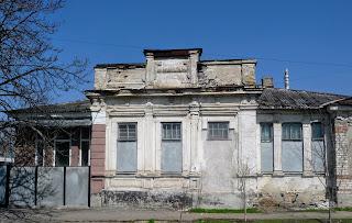 Павлоград. Ул. Озёрная, 37