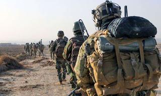 """Οι Γάλλοι """"πάτησαν"""" Συρία! Ανάπτυξη Ειδικών Δυνάμεων ανακοίνωσε ο Αμερικανός ΥΠΑΜ!"""