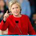 Burns Strider case: Clinton says she should have fired adviser