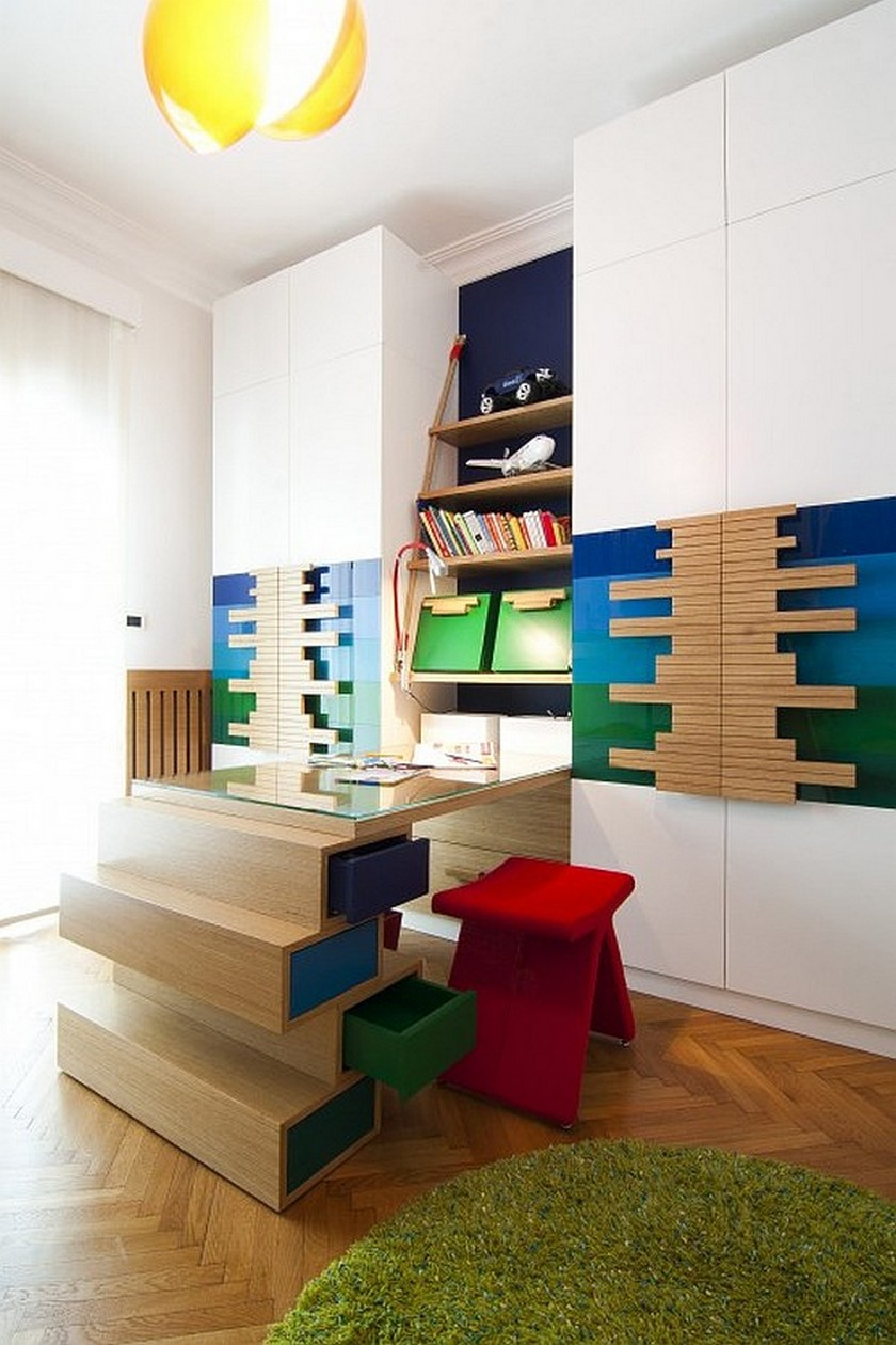 Incomparable Renovation Idea of Study Room That You Must See
