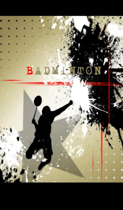 Splash Badminton