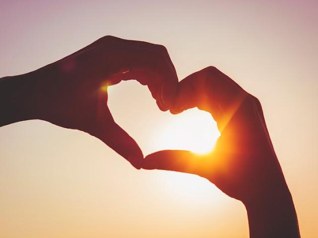 Motivasi Cinta : Perlukah aku bersedih bila putus cinta & Mampukah aku menerima dia sedangkan cinta aku untuk orang lain...Jodoh Itu Rahsia Allah...