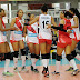 Selección peruana de vóley derrotó 3-0 a Venezuela en el Sudamericano