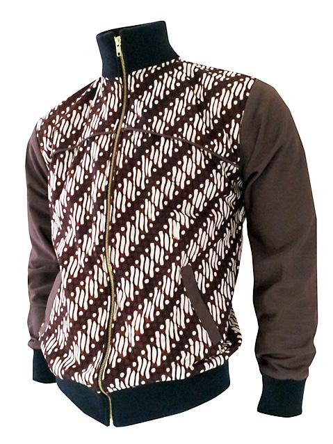 Jaket Batik Pria Pekalongan Untuk Cuaca Dingin