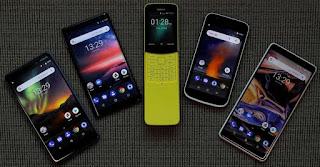 """تجديد """" أحدث اسعار موبيلات نوكيا Nokia الجديدة في مصر 2019 ,اسعار ومواصفات افضل انواع هواتف نوكيا بخطين وبالأندرويد بالصور"""