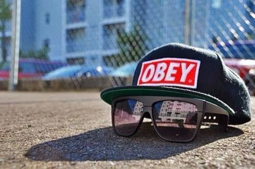 swag obey 2014