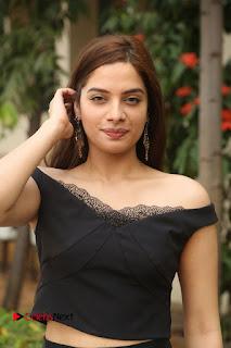 Telugu Actress Tanya Hope Stills at Appatlo Okadundevadu Audio Launch  0083.JPG