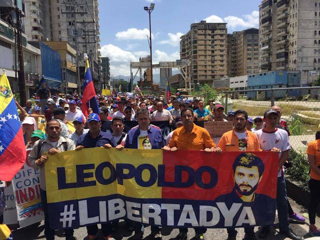 Feo La Cruz: Gobierno busca apartar a los defensores de la Constitución